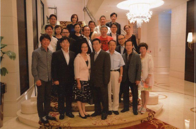 台湾矯正学会 2014